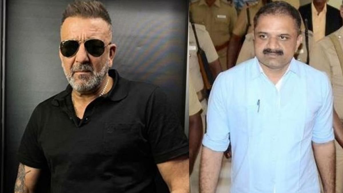Rajiv Gandhi assassination convict, AG Perarivalan seeks details on early release of Sanjay Dutt: Bombay High Court issues notice to SIC