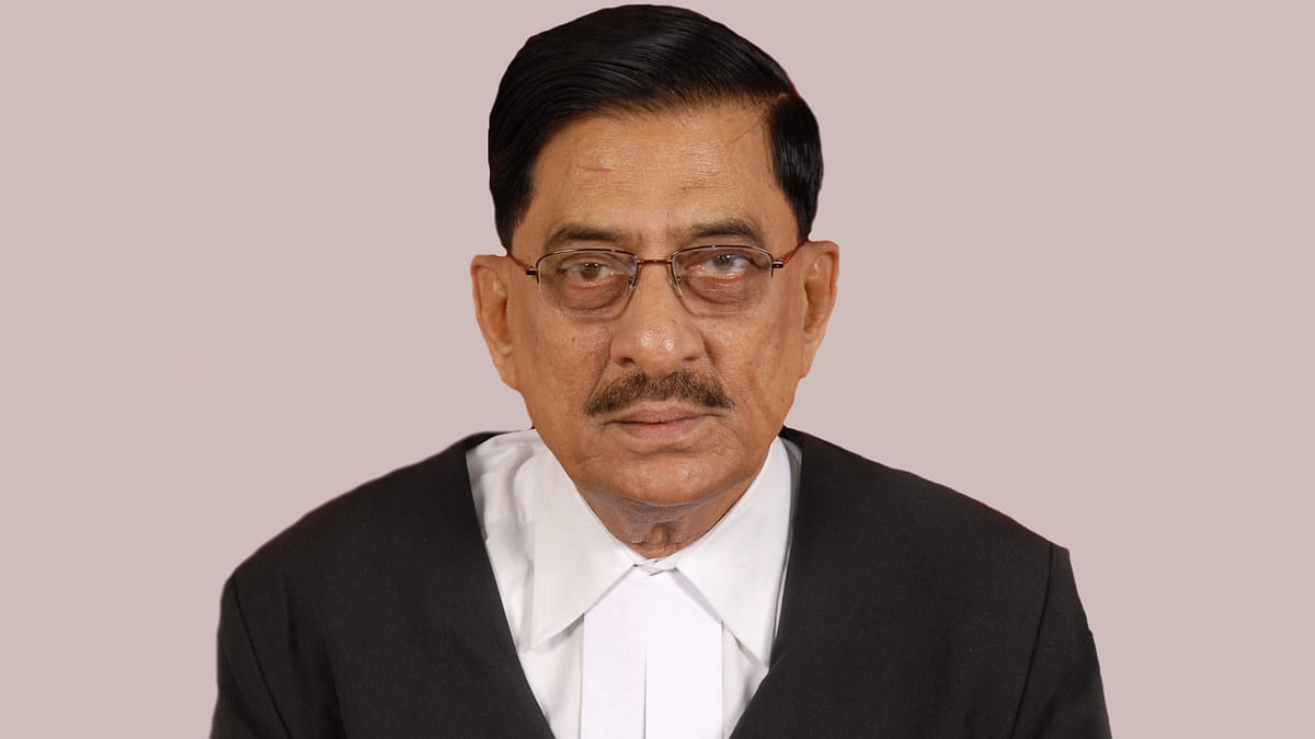 Former Tamil Nadu Advocate General, K Alagiriswami passes away