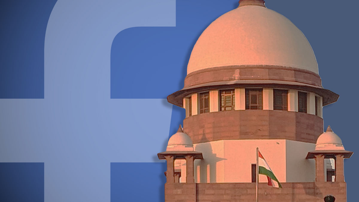 [BREAKING] Delhi can ill-afford another riots; role of Facebook needs to be looked into: Supreme Court [READ JUDGMENT]