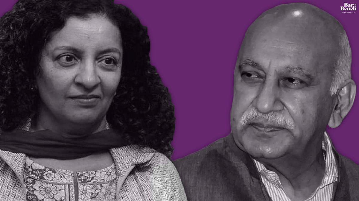 MJ Akbar v. Priya Ramani: Pronouncement of verdict deferred till February 17 after judge receives written submissions late