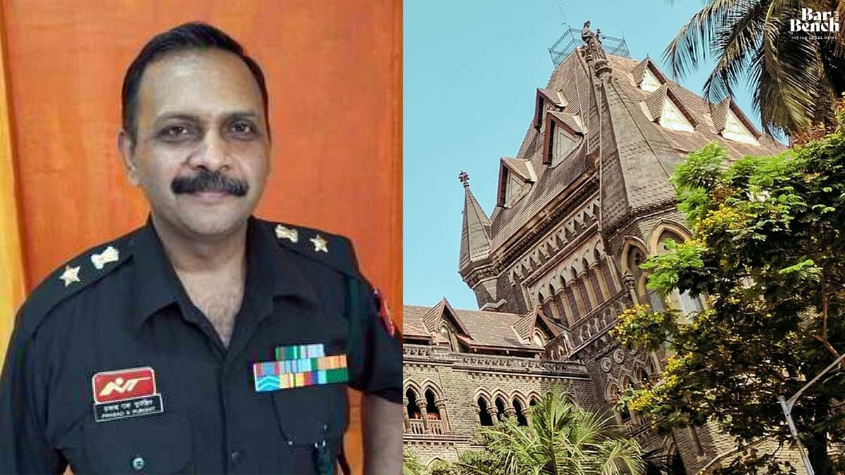 [Malegaon Blasts] Assist us on the source of the document and why other side cannot consider it: Bombay High Court to Lt Col Purohit