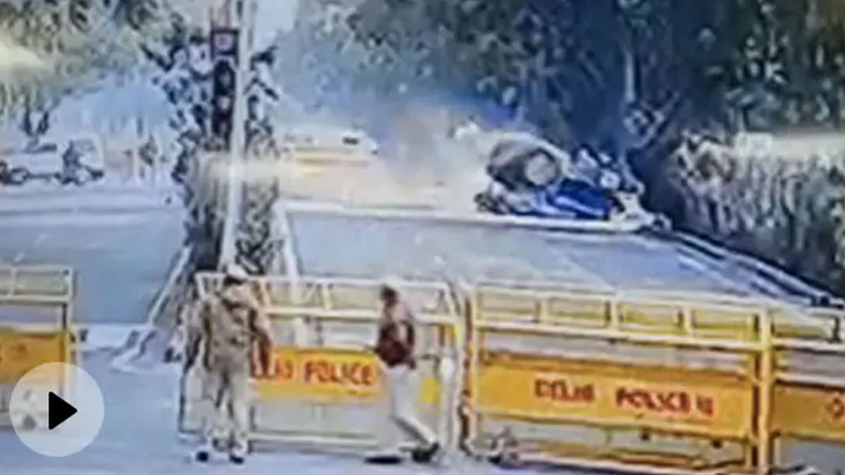 Delhi High Court directs UP Police to hand over post mortem video, x-ray of protesting farmer who died during tractor rally to Delhi Police
