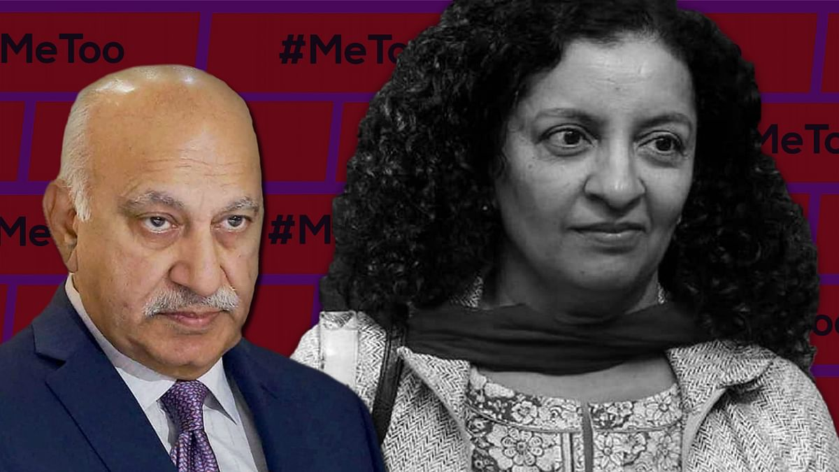 MJ Akbar v. Priya Ramani: Timeline of hearings from October 2018 till February 2021