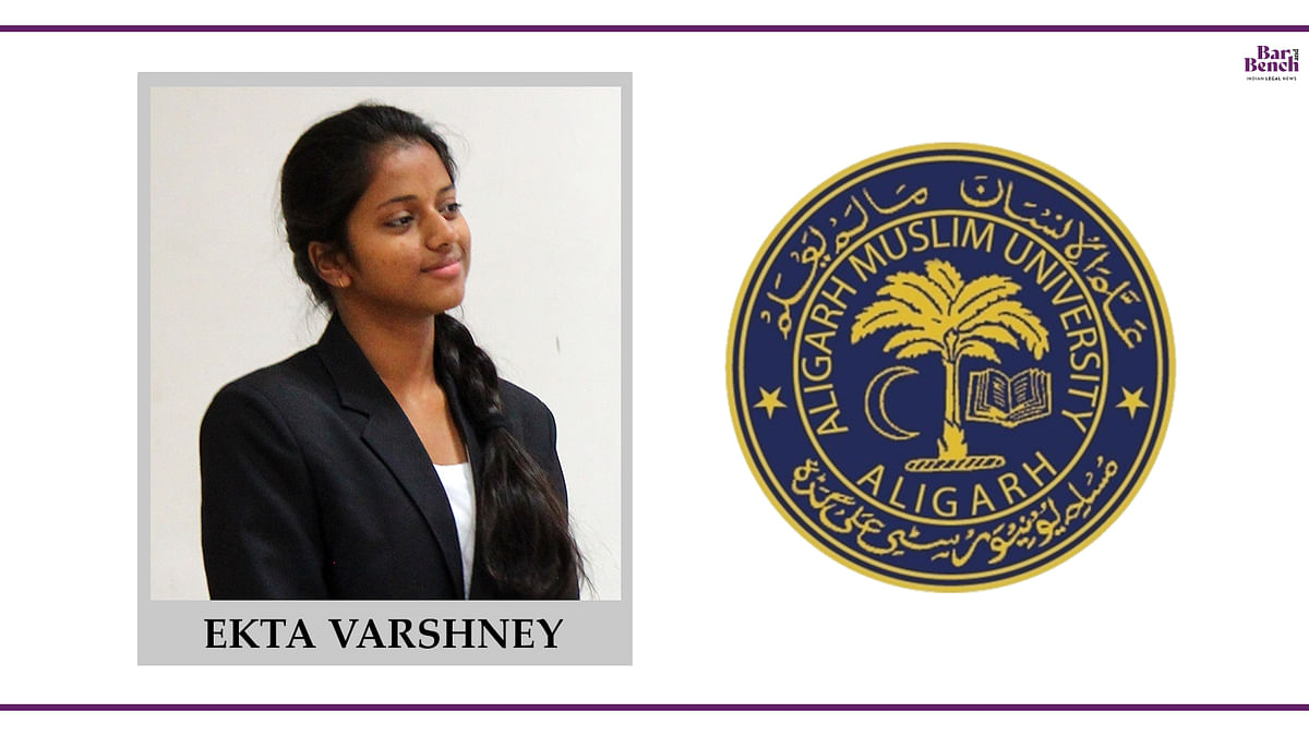 Know your Campus Ambassador: Ekta Varshney, AMU