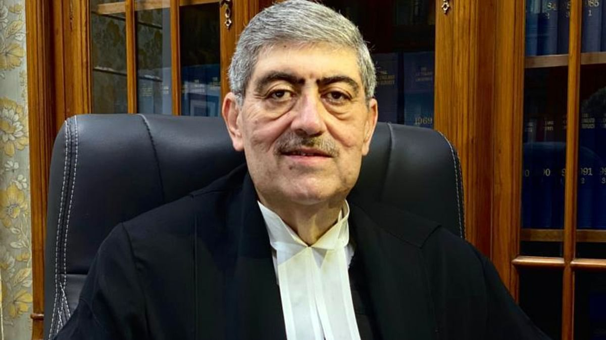 Cases in the admission stage should be virtually heard, hybrid system eases access to justice: Justice Sanjay Kishan Kaul