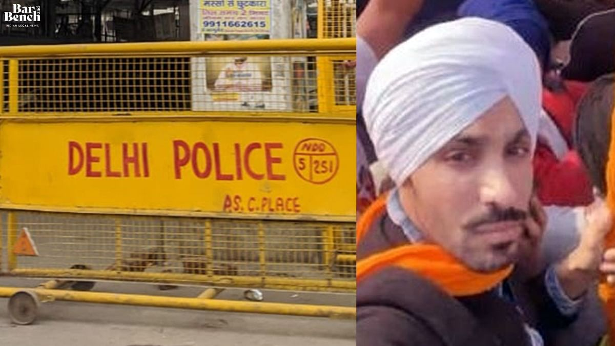 [Breaking] Farmers Protests: Delhi Court sends Deep Sidhu to seven more days of police custody in Republic Day violence case