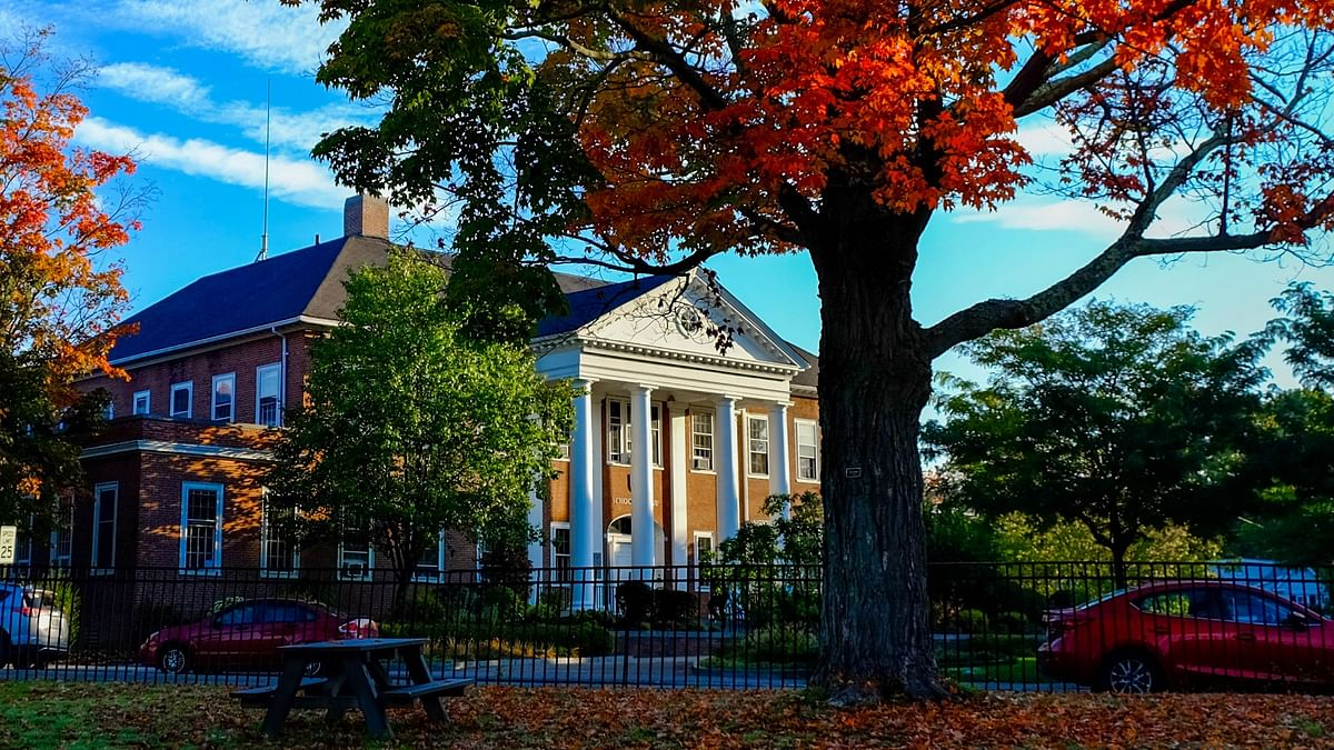 Attend: UNH Franklin Pierce's webinar on their Graduate Law Programs (Feb 24)