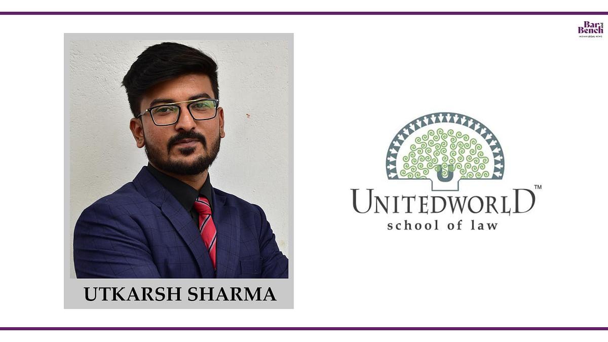 Know your Campus Ambassador: Utkarsh Sharma, UWSL
