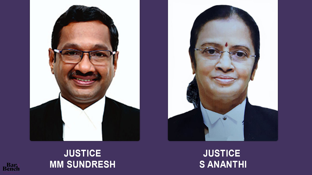 Disqualifying bespectacled candidates from work that can be done wearing glasses violates Article 14: Madras High Court