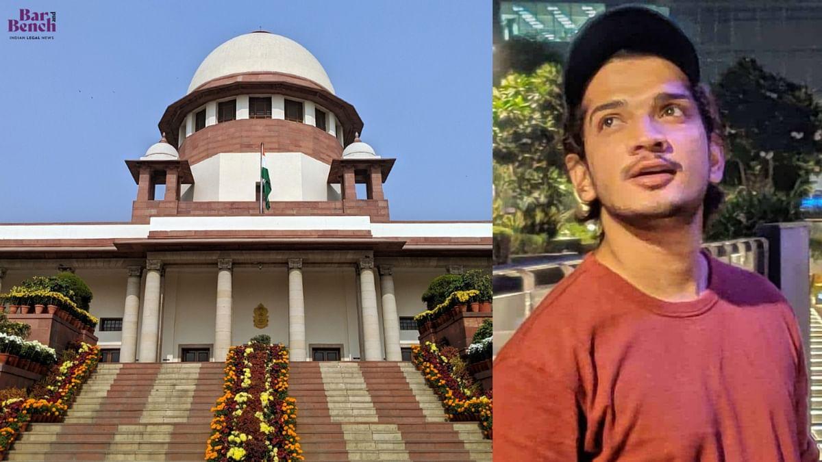 [BREAKING] Supreme Court grants ad-interim bail to comedian Munawar Faruqui [Read Order]