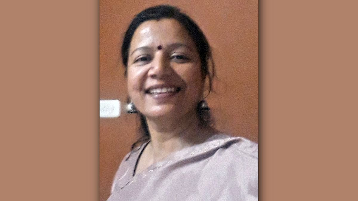 The Journalists: Dr. Anjani Singh Tomar, Editor-in-Chief, GNLU Law Review