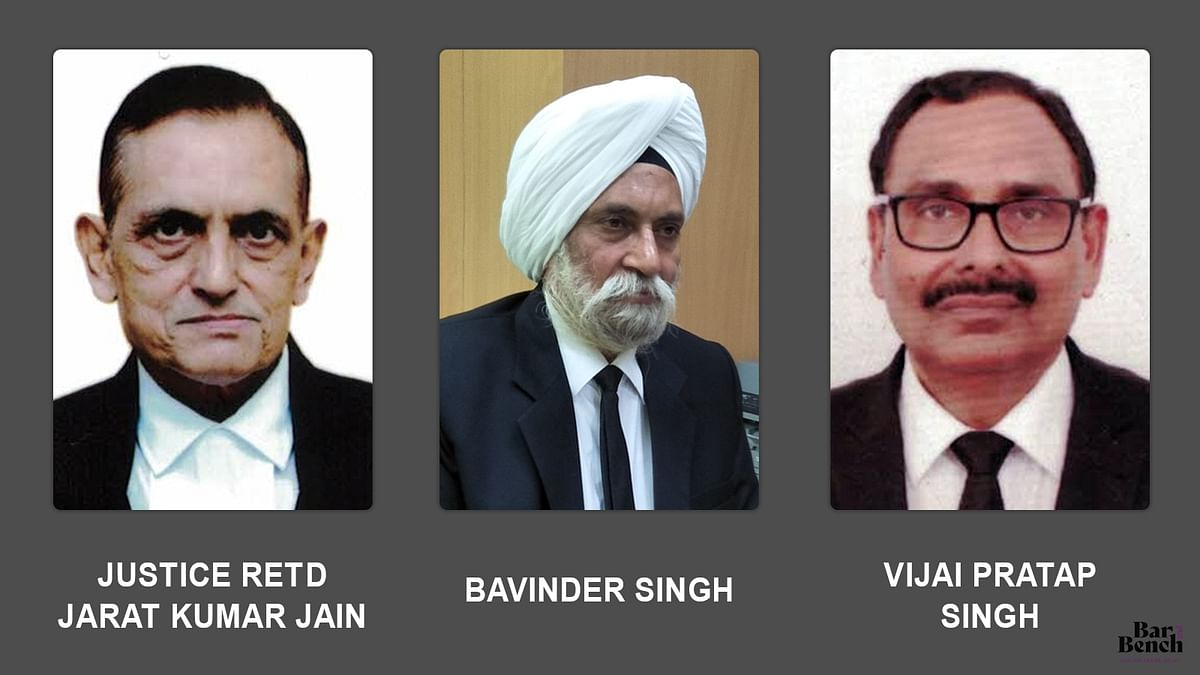 """BREAKING: Three sitting members of NCLAT move Supreme Court to expunge """"personal, unsavory"""" remarks by Chairperson led 5-member Bench"""