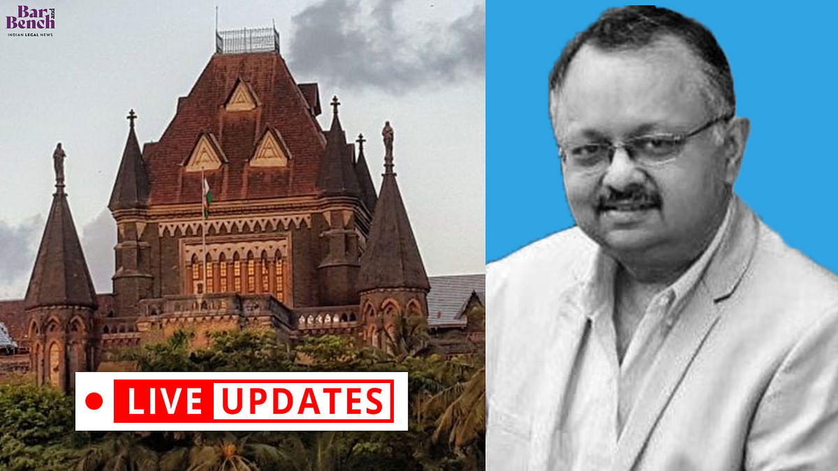"""[TRP Scam] """"He is not answering even the simplest of questions"""", State opposes Partho Dasgupta's bail plea in Bombay High Court: LIVE UPDATES"""