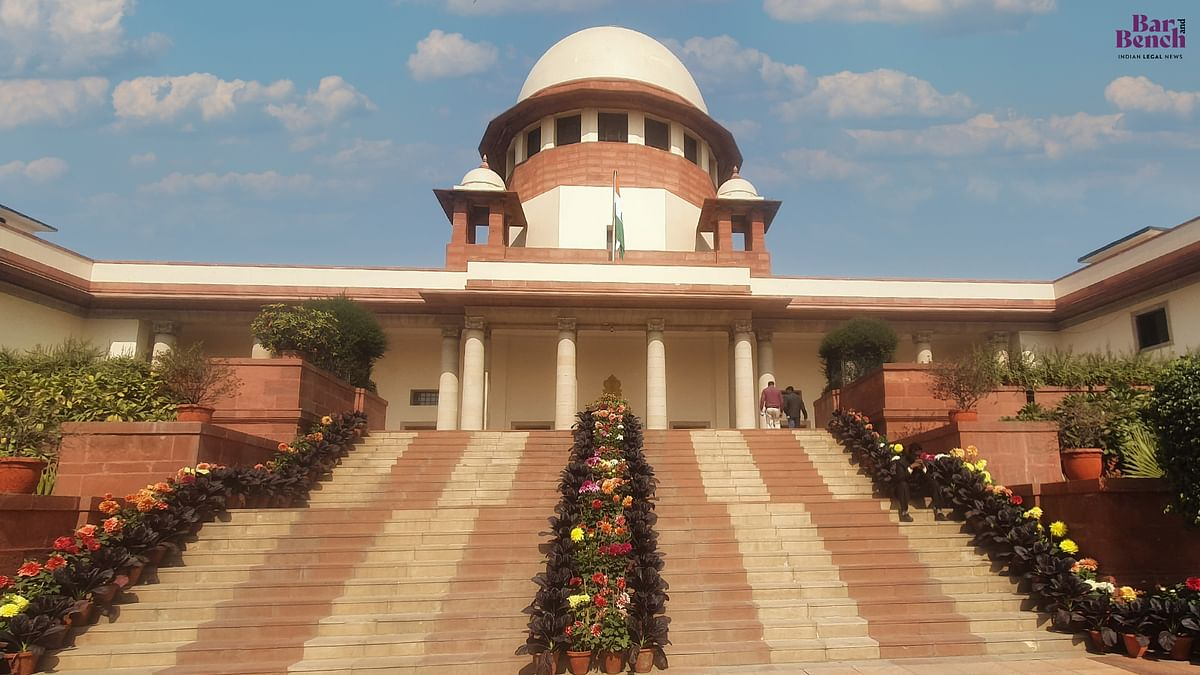 [BREAKING] Supreme Court orders High Courts to amend rules governing criminal trials to address delay, deficiencies