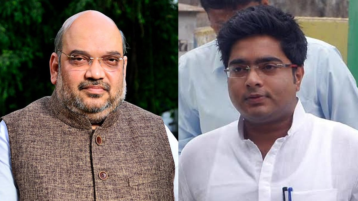Union Home Minister Amit Shah summoned by West Bengal court in criminal defamation case by Trinamool MP [Read Order]