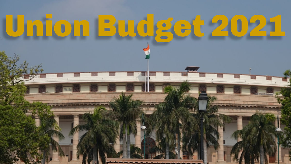Union Budget, 2021 - A good old fashioned detox