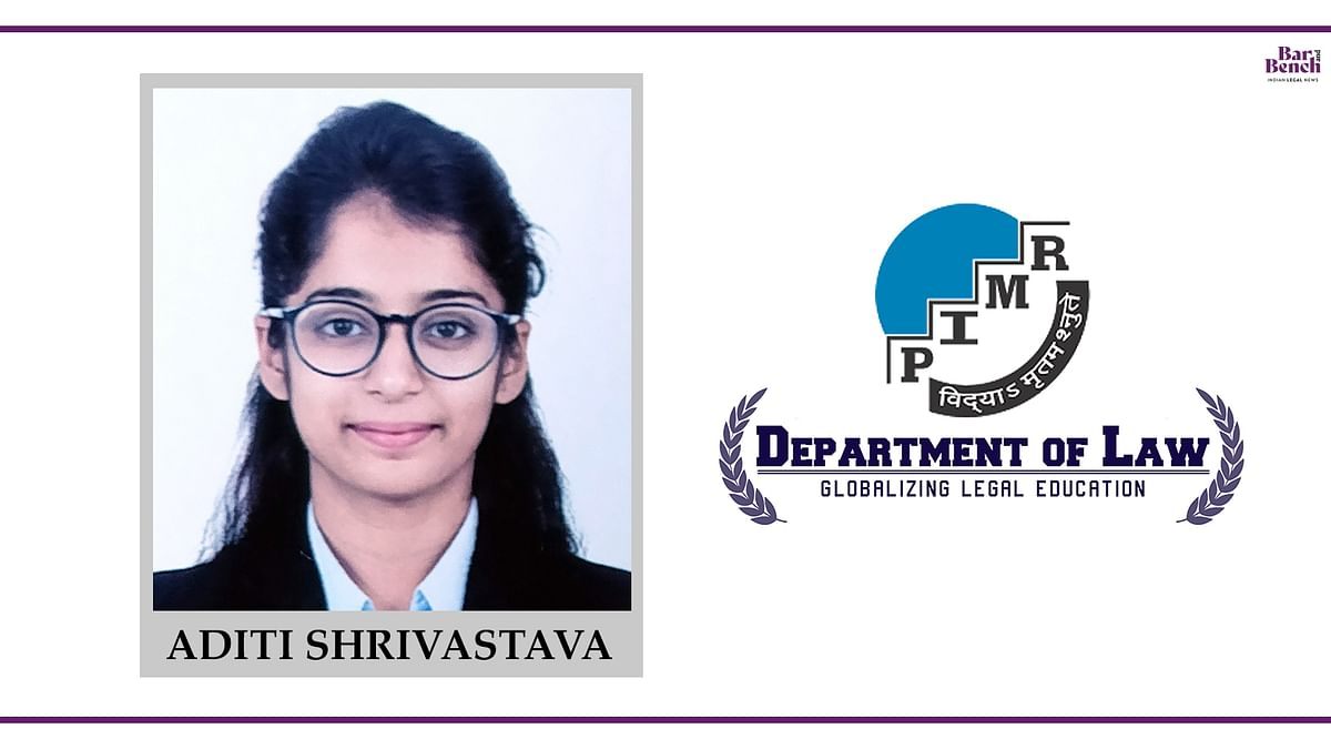 Know your Campus Ambassador: Aditi Shrivastava, PIMR
