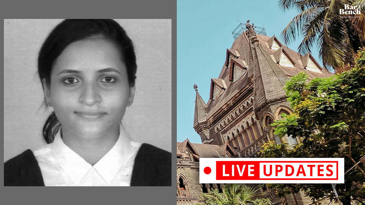 [Farmers' Protest Toolkit case] Bombay High Court hears anticipatory transit bail plea by Nikita Jacob: Live Updates