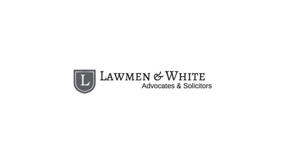 Delhi-based Law Firm Lawmen & White, Advocates & Solicitors is looking to hire Senior Associates in Defence Colony, New Delhi
