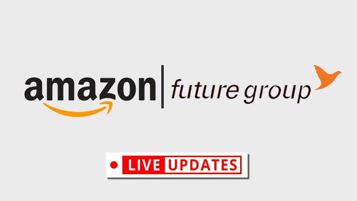 Constantly committed to helping FRL, don't want company to go down: Amazon to Delhi High in appeal against status quo order [LIVE UPDATES]
