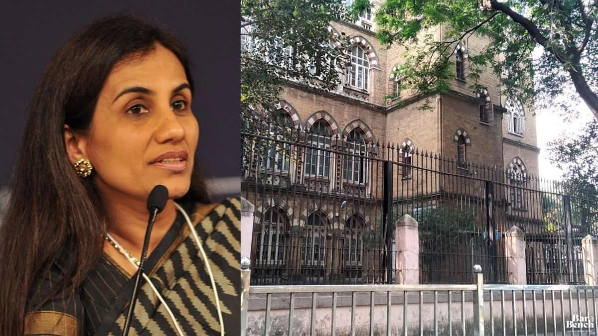 Former ICICI Bank CEO, Chanda Kochhar granted bail by Special PMLA Court in money laundering case