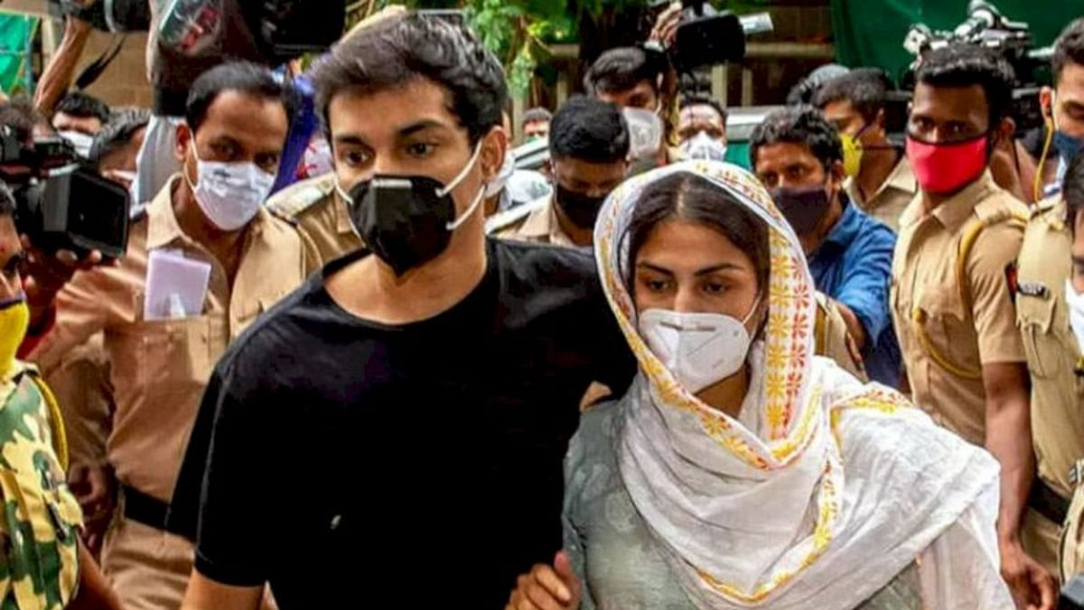NCB approaches Bombay High Court against bail granted to Rhea Chakraborty's brother Showik Chakraborty in NDPS case