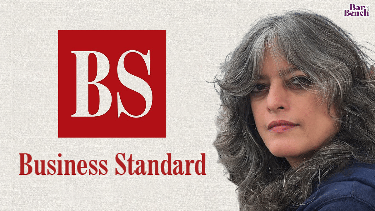 Delhi High Court quashes criminal defamation case against Business Standard, Mitali Saran over article on RSS