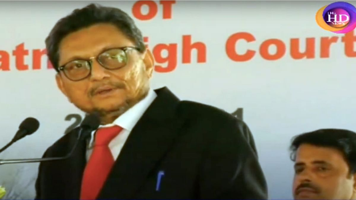 It is time we resort to pre-litigation mediation: CJI SA Bobde during inauguration of Patna High Court Centenary Building
