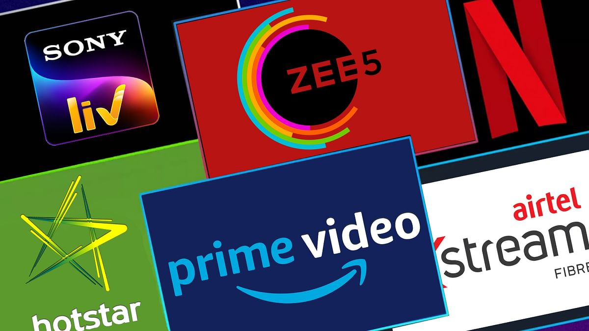 Proceedings before High Courts on regulation of OTT platforms stayed by the Supreme Court