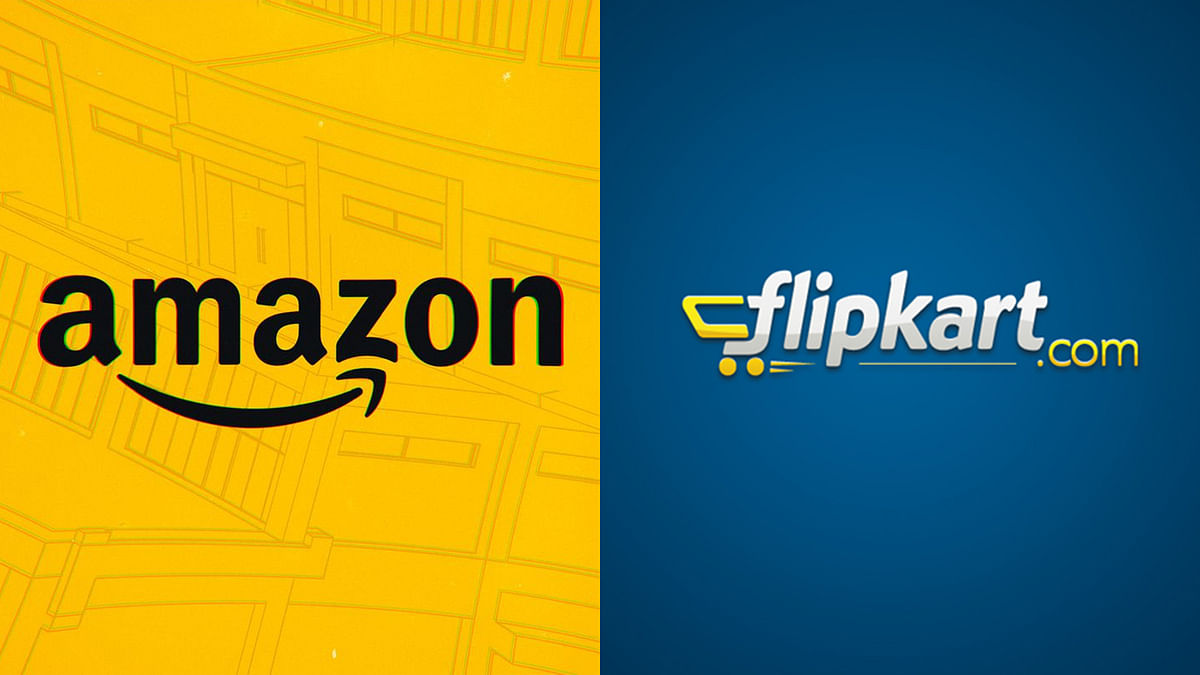 """""""We expect big organizations like Amazon, Flipkart to voluntarily go for enquiry:"""" Supreme Court gives 4 weeks  to join CCI probe"""