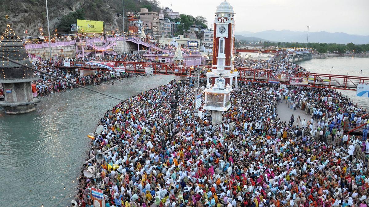 Ensure that Maha Kumbh Mela 2021 does not turn into breeding ground for COVID-19: Uttarakhand High Court issues directions