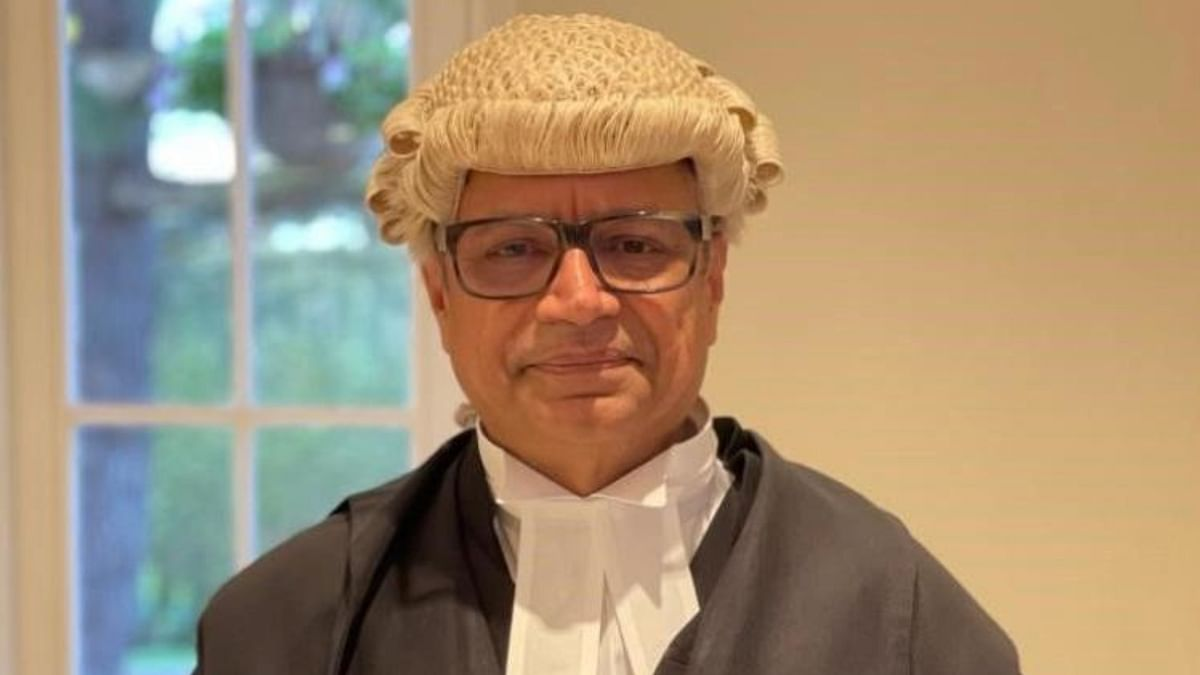 Gopal Subramanium called to Bar Council of England and Wales as member of Gray's Inn