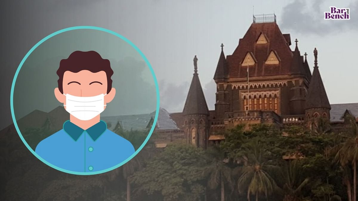 Consider putting logos on masks of hearing and speech impaired persons: Bombay High Court to authorities
