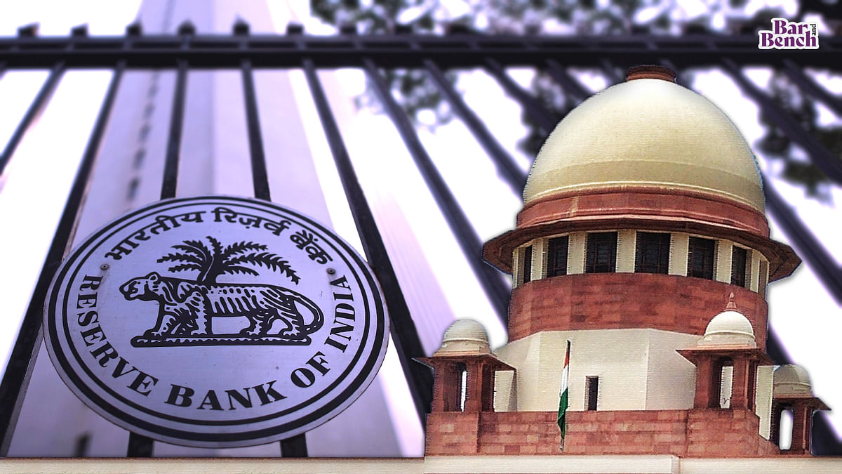 [COVID-19 Second Wave] Plea in Supreme Court seeks interest-free moratorium on term loans, deferment on loan installment payments for 6 months