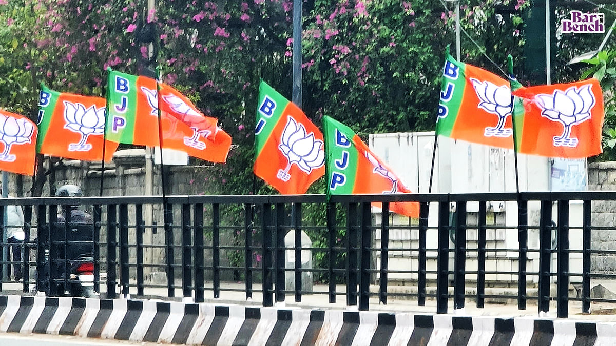 Cannot give two weeks' time to place COVID-19 protocol on record: Karnataka High Court to BJP