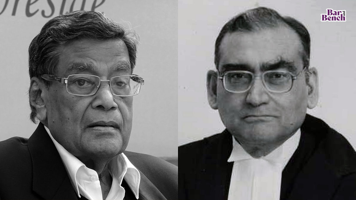 """""""Know him for 16 years:"""" AG KK Venugopal recuses from dealing with request to initiate contempt case against Justice Markandey Katju"""