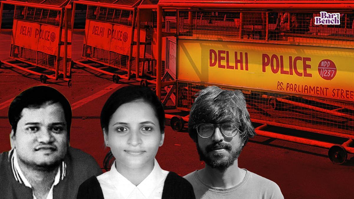 Toolkit Case: Delhi Police to give 7-day notice to Nikita Jacob, Shantanu Muluk, Subham Kar before arrest; anticipatory bail plea disposed of