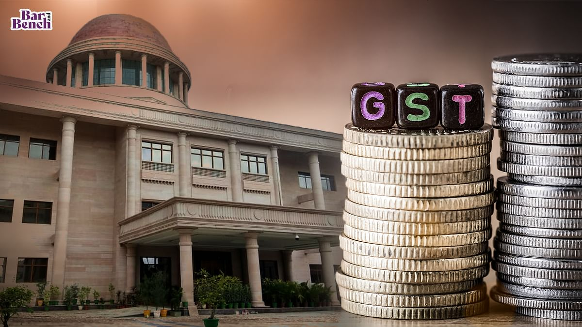 PIL filed before Allahabad High Court seeking establishment of State Bench of GST Tribunal in Lucknow