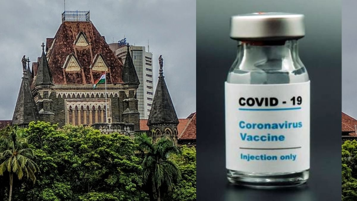 Maharashtra government seeks Centre's approval for experimental door-to-door COVID-19 vaccination; Bombay High Court displeased