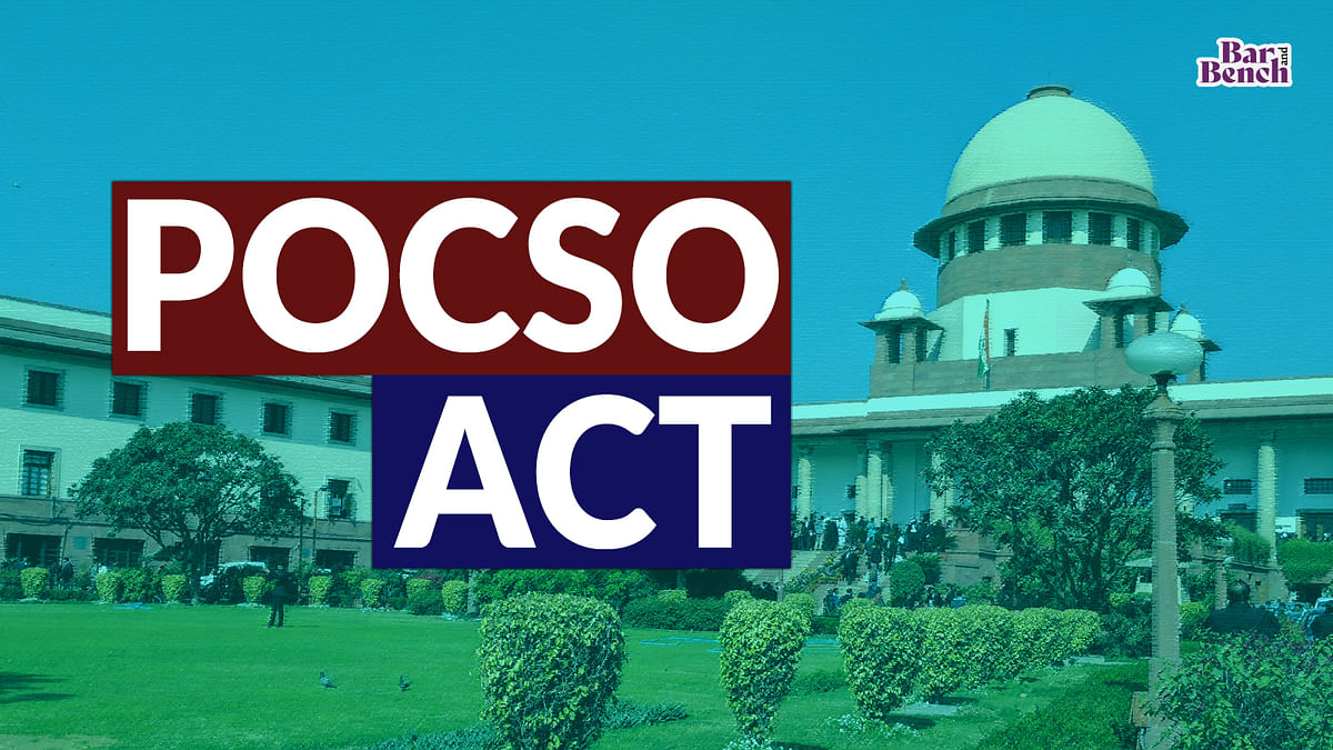 Supreme Court seeks response from TN govt on plea raising concerns against punishing teenagers under POCSO Act for consensual sex