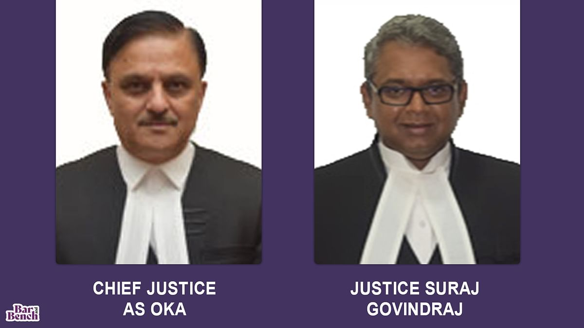 Will accept apology only after observing your conduct, testing bonafides: Karnataka HC to 72-year-old man who threatened to kill SC, HC judges