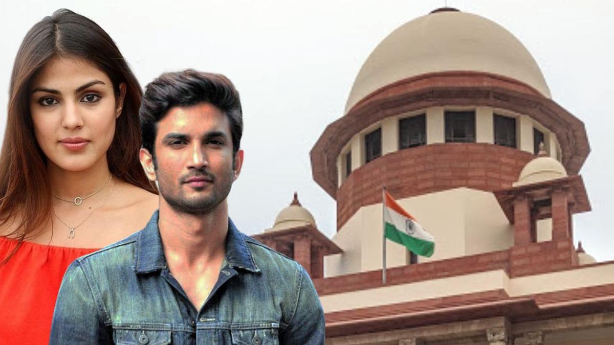 Breaking: [Sushant Singh Rajput] Supreme Court dismisses Priyanka Singh appeal against Bombay High Court order keeping FIR alive