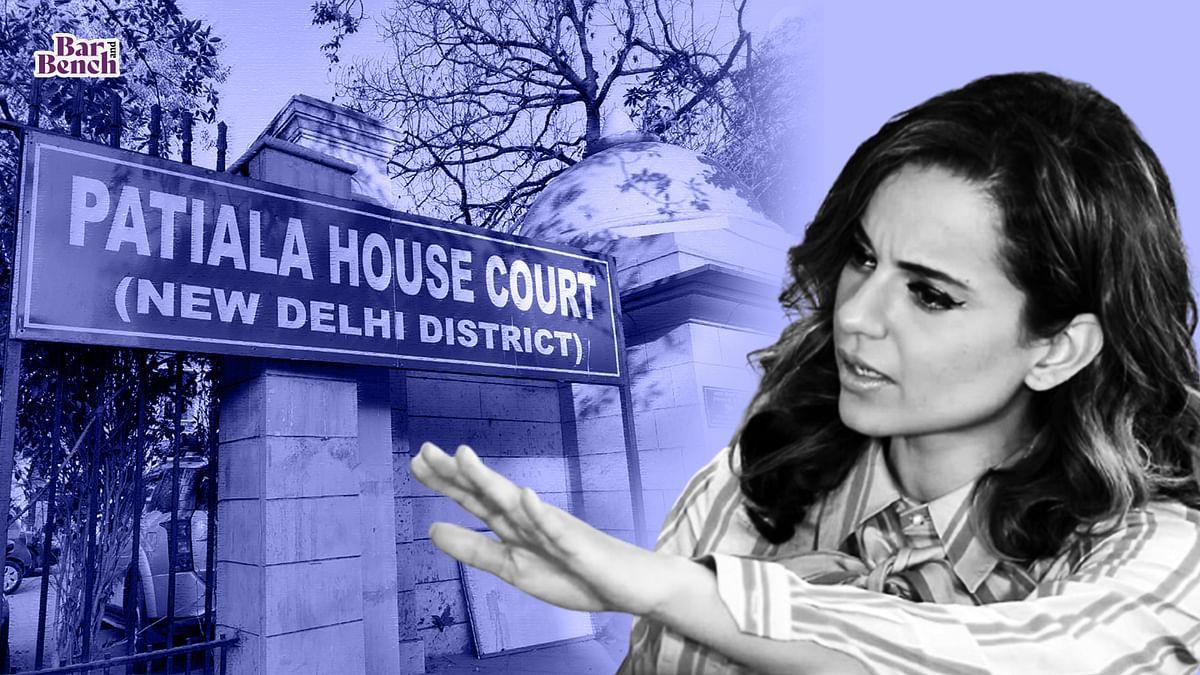 """Tweets harm the sentiments of Sikh community:"" Plea for FIR against Kangana Ranaut; Delhi Court seeks report from Delhi Police"