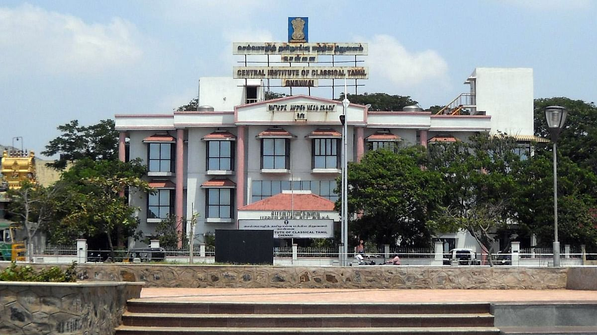 A political decision, not matter for courts to be mixed with: Madras High Court dismisses PIL over Central Institute of Classical Tamil awards