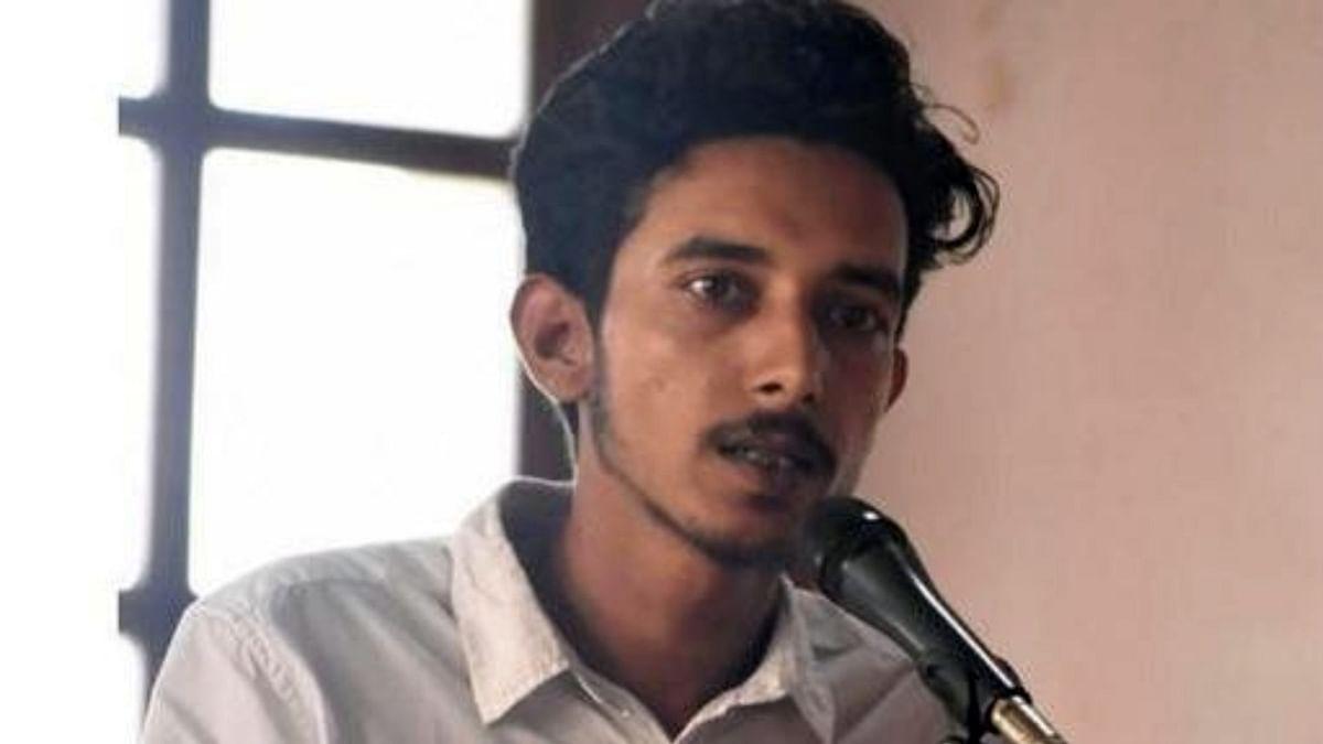 """Designed to vitiate communal harmony, curb free speech:"" Sharjeel Usmani challenges FIR against him for speech at Elgar Parishad 2021"