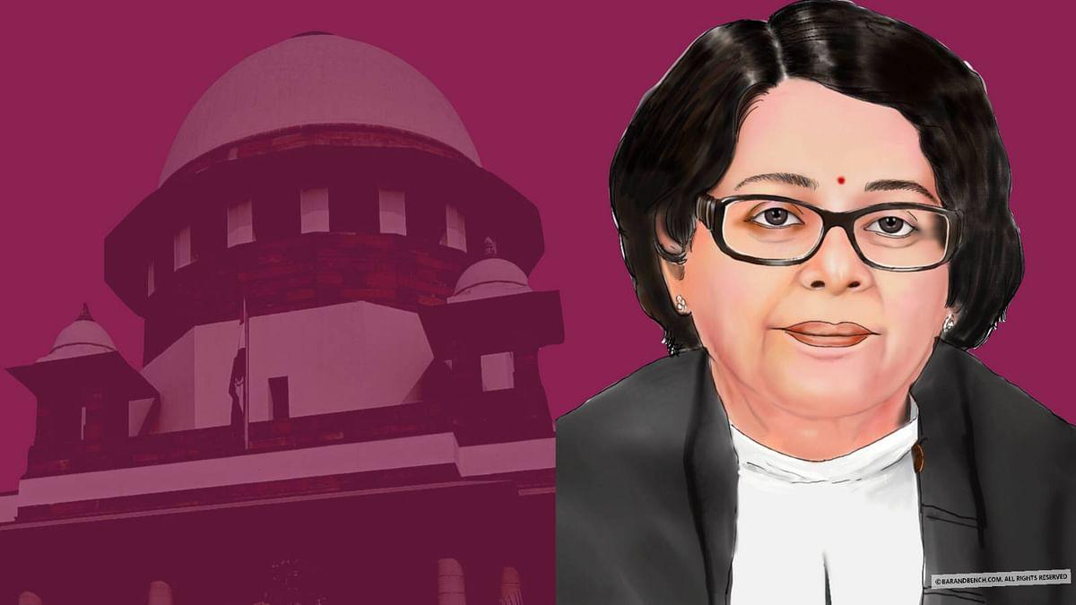 The Verdictum: Justice Indu Malhotra