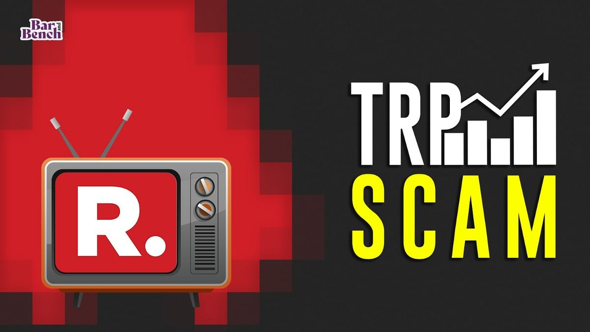 """[TRP Scam] """"Why keep the sword hanging over their head?"""" Bombay High Court to Mumbai Police in Republic TV plea"""