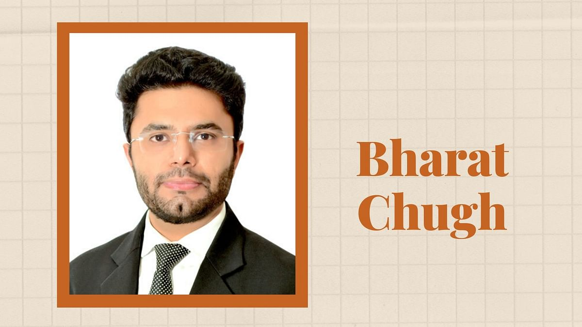 Former Judge and L&L Partner Bharat Chugh sets up independent Chambers