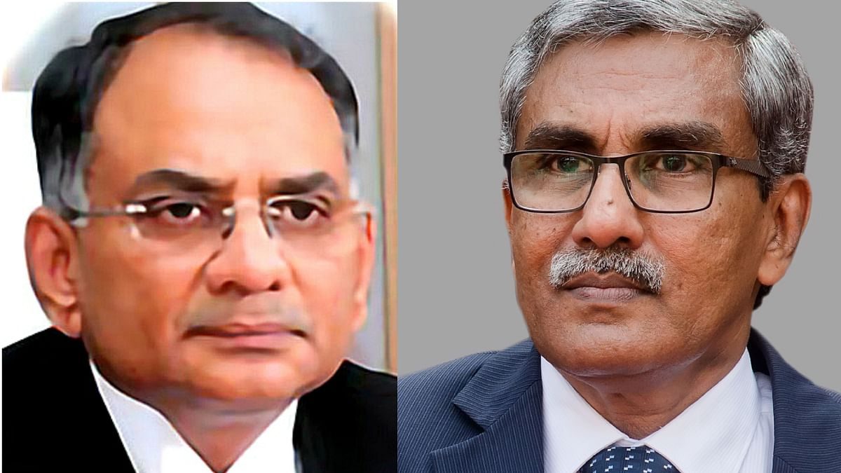 Two retired Kerala High Court judges join BJP