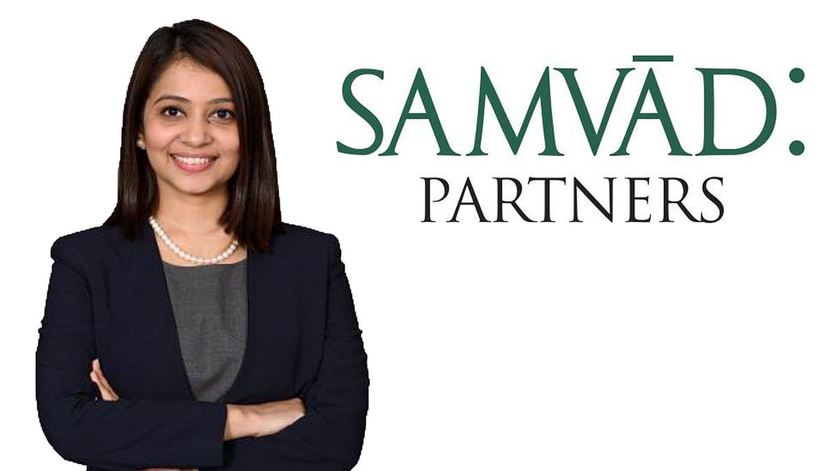 Khaitan lawyer Savani Gupte joins Samvad Partners as a Partner in Mumbai